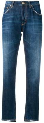 Dondup high rise jeans