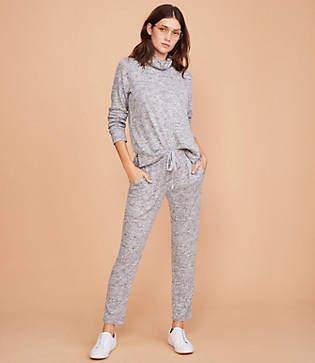 Lou & Grey Brushmarl Sweatpants