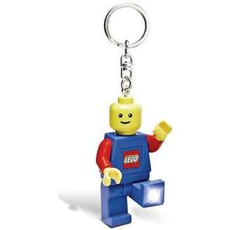 Lego Sun Company City LED Keychain Light