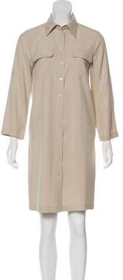 KORS Mini Shirt Dress