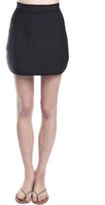 Lisa Marie Fernandez A-Line Bell Skirt