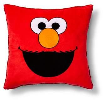 Sesame Street Elmo Over-Sized Throw Pillow