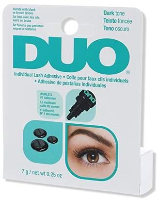 Duo Individual Lash Adhesive for Faux Individual Lash