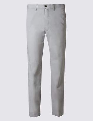 M&S Collection Big & Tall Super Lightweight Chinos
