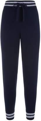Zoë Jordan Knitted Sweatpants