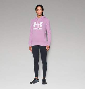 Under Armour UA Womens Favorite Fleece Pullover