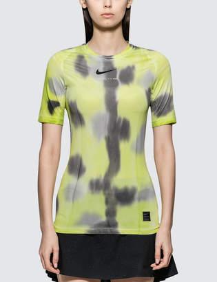 Alyx Nike Sponge Camo Essentials Short Sleeve T-Shirt
