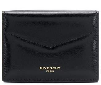 Givenchy (ジバンシイ) - Givenchy Edge 三つ折り財布