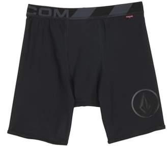 Volcom JJ Chones Compression Shorts
