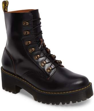 Dr. Martens Leona Heeled Boot