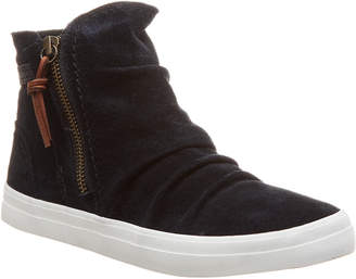 Sperry Crest Zone Suede Sneaker