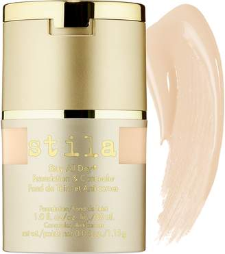 Stila Stay All Day Foundation + Concealer