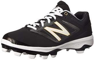 New Balance Men's PL4040V3 TPU Baseball Shoe