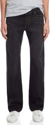 Diesel Black Viker Jeans