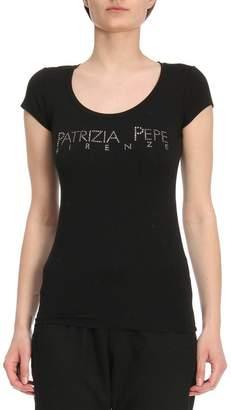 Patrizia Pepe T-shirt T-shirt Women