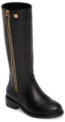 Girl's Stuart Weitzman Lowland Riding Boot $64 thestylecure.com