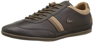 Lacoste Men's Misano Sneakers