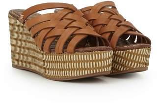 Sam Edelman Devon Strappy Wedge Sandal