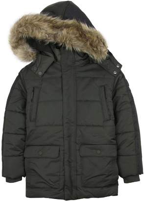Mayoral Junior Boy's Parka Coat, Sizes 8-16