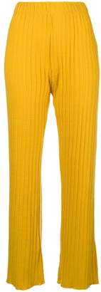 Simon Miller loose flared trousers