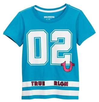 True Religion 02 Tee (Big Girls)