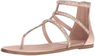 Jessica Simpson Women's Cammie Flat Sandal