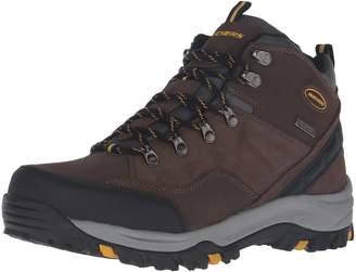Skechers Men's Relment - Pelmo High Rise Hiking Boots
