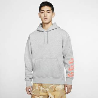 Nike Men's Pullover Skate Hoodie SB Icon