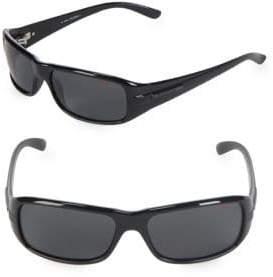 Carrera Control 58MM Rectangle Sunglasses