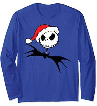 Disney Candy Jack Long Sleeve T-shirt