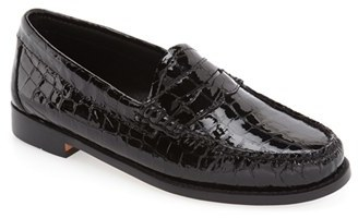 Women's G.h. Bass & Co. 'Whitney' Loafer $109.95 thestylecure.com
