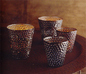 Roost Marrakesh Votive Candleholder