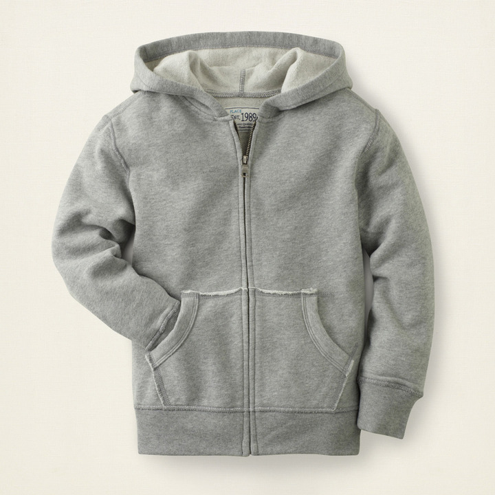 Children's Place Uniform hoodie