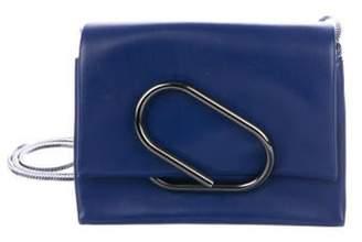 3.1 Phillip Lim Micro Alix Crossbody Bag black Micro Alix Crossbody Bag