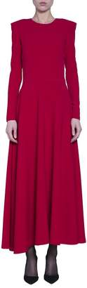 Amen Crepe Viscose Dress