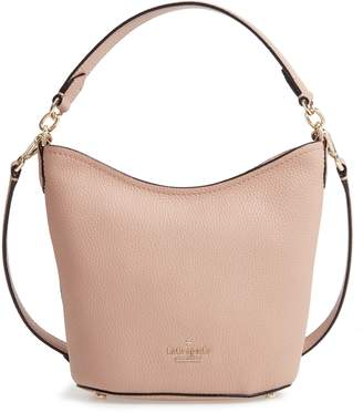 Kate Spade Jackson Street - Small Rubie Leather Crossbody Bag