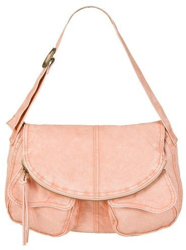 Mossimo Supply Co. Flap Front Double Pocket Bag - Coral