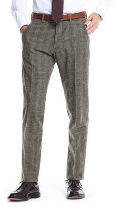 Todd Snyder Black Label Made in USA Black Label Glen Plaid Suit Trouser