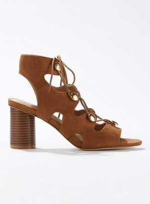 9b4c07cedb0 Miss Selfridge SKYLAR Tan Gladiator Sandals