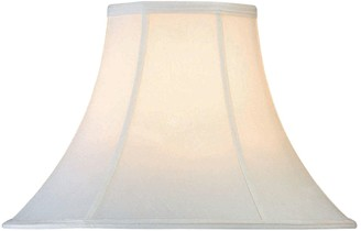 Lite Source Inc. Bell Lampshade