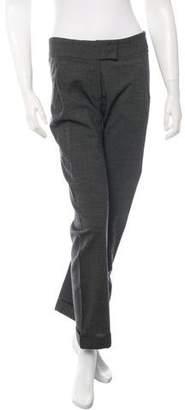 Balenciaga Wool Houndstooth Pants w/ Tags