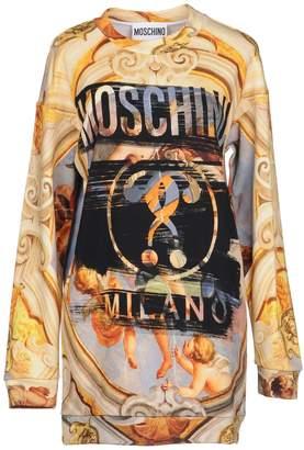 Moschino Short dresses - Item 34838884