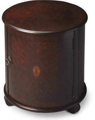 Butler Specialty Company Butler Lawrie Drum Table, Multiple Colors