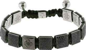 Black Diamond SHAMBALLA JEWELS Lock Bracelet