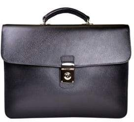 Luxury Slim Briefcase