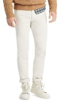 Polo Ralph Lauren Stretch Slim-Fit Jeans