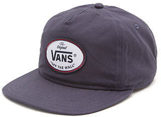 Vans Shaper Style Snapback Hat