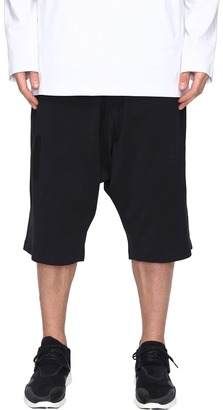 adidas Y-3 by Yohji Yamamoto - M Skylight Shorts Men's Shorts $190 thestylecure.com