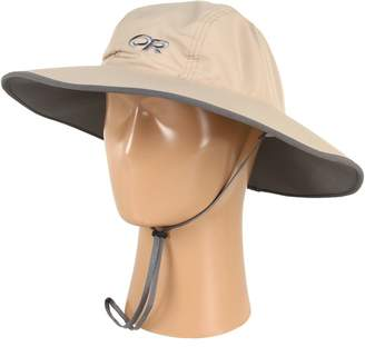 Outdoor Research Aquifer Sun Sombrero Traditional Hats