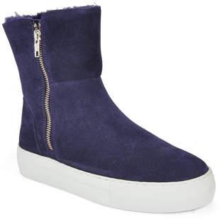 J/Slides Allie - High Top Sneaker